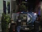 Suspeitos entraram em academia para ver se homem morreu, diz polícia
