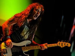 Iron Maiden 15 (Foto: Flavio Moraes/G1)
