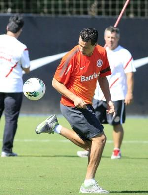 leandro damião internacional inter treino (Foto: Wesley Santos/Pressdigital)