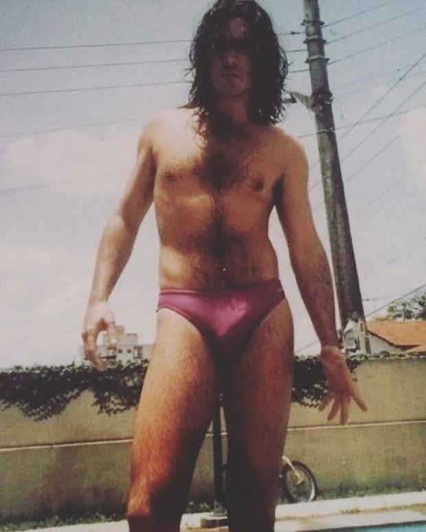 Junno Andrade (Foto: Reprodução/Instagram)