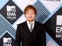 Ed Sheeran está sendo processado por plágio, diz site