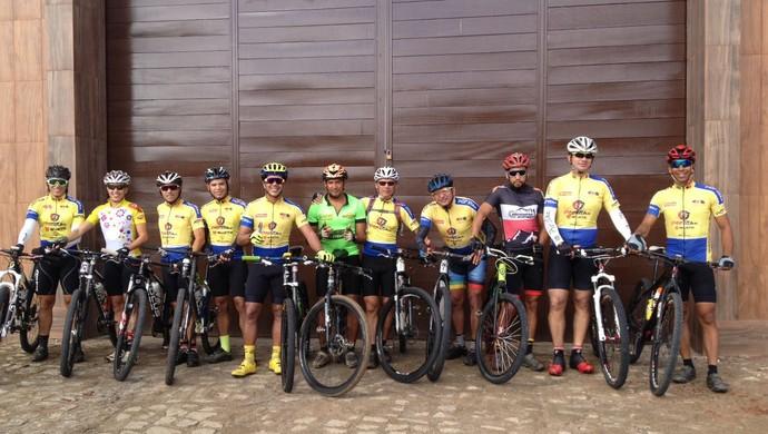 Circuito Paraibano de Mountain Bike (Foto: Divulgação/FPC)