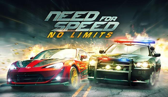 Need for Speed decepciona, especialmente jogadores com aparelhos Android (Foto: Divulgação)