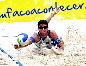 Vitor Felipe (Foto: Divulgação / CBV)