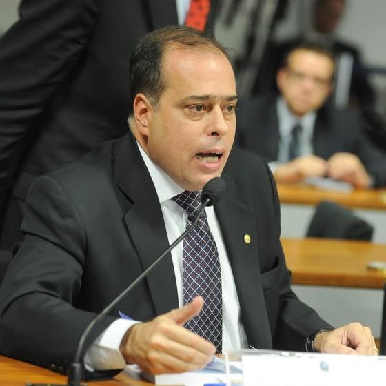 Paulo Abi-Ackel (Foto: Beto Oliveira/Câmara dos Deputados)