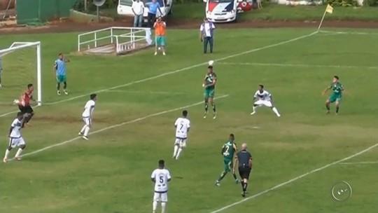 XV de Jaú vence Diadema e fatura o título do Paulista Sub-20 da 2ª Divisão