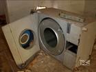 Peça de máquina de raios X é furtada e preocupa moradores em Pedreiras