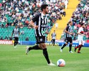 Éverton Santos se mostra solidário a Pituca, lesionado: 'Que volte rápido'