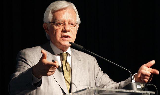 Moreira Franco, ex-governador do Rio de Janeiro (Foto: Divulgação)