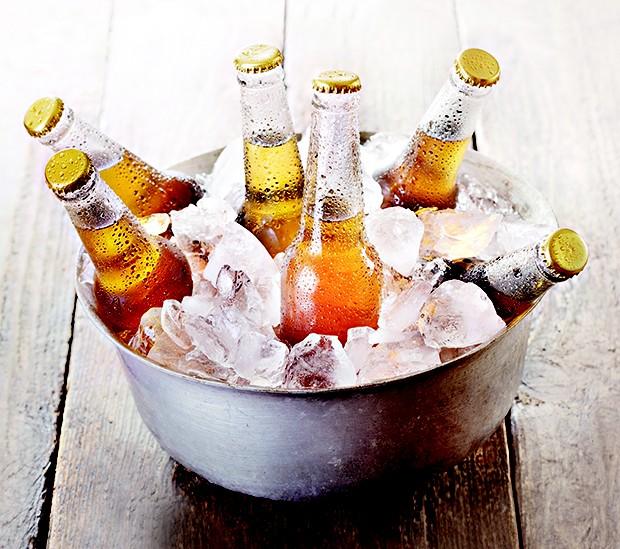 Cervejas (Foto: Thinkstock)