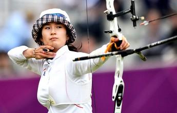 No tiro com arco, Coreia do Sul nunca voltou das Olimpíadas sem medalhas
