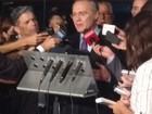 Renan diz que ouvirá Dilma e partidos antes de definir agenda de votação