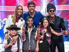 Victor Chaves sobre 'The Voice': 'Minha ausência não se deu em ponto algum'