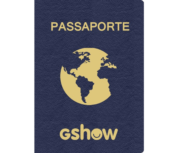 Passaporte Gshow (Foto: Gshow)