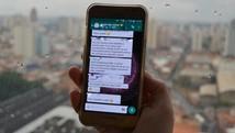 Jovens usam app em situação de risco (Marcello Carvalho)