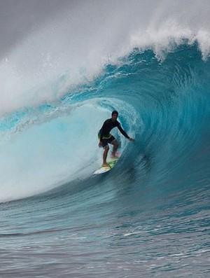 Gabriel Medina, Fiji (Foto: Reprodução/Instagram)