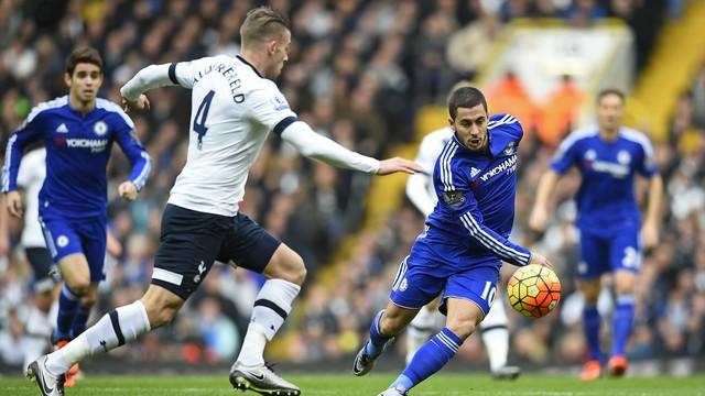 Resultado de imagem para Chelsea x Tottenham