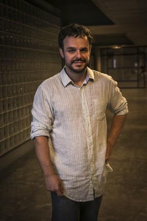 Adrilles Jorge (Foto: Globo/Paulo Belote)