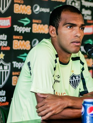 Richarlyson (Foto: Bruno Cantini / Flickr do Galo)