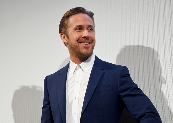Ryan Gosling (Foto: Getty Images)