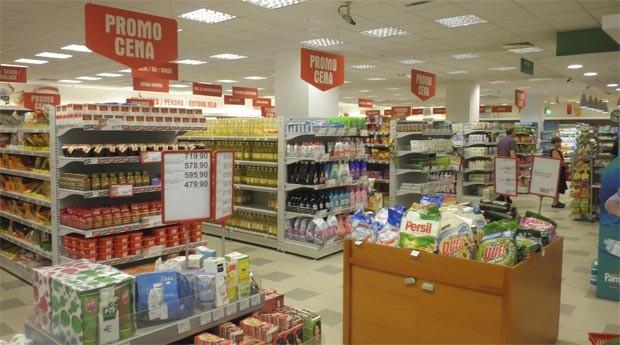 Supermercados: setor espera melhor resultado em 2014 (Foto: Photopin)