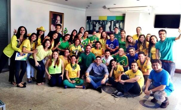 TV Liberal Copa (Foto: TV Liberal)