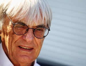 Formula 1 - Bernie Ecclestone (Foto: Getty Images)