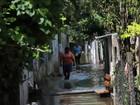 Paraguai, Argentina, Uruguai e Brasil somam 160 mil deslocados por cheias