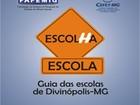 Aplicativo criado em Divinópolis é finalista na Feira de Ciências em SP