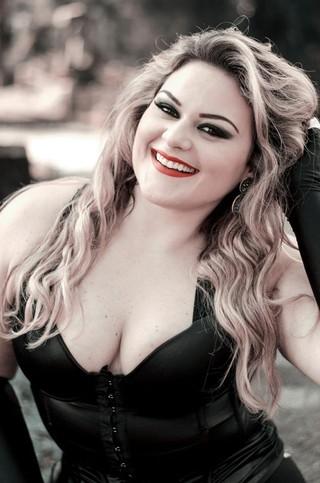 Aline Zattar (Foto: Reprodução/Reprodução)
