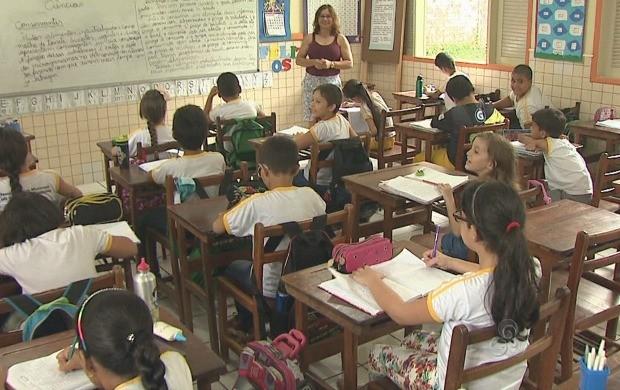 Dia dos Professores é comemorado nesta quarta, 15 de outubro (Foto: Bom Dia Amazônia)