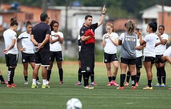 Com Santos implacável, começa  2ª fase da Copa do Brasil feminina