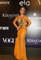 Veja os looks das famosas no baile da 'Vogue'