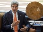 Serviço secreto da Alemanha espionou Kerry e a Turquia, diz revista