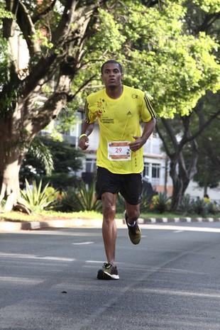 euatleta maratona sp 2016 (Foto: Arquivo Pessoal)