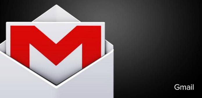 Gmail (Foto: Reprodução)