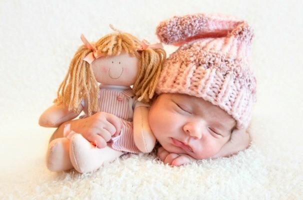 bebê lindo (Foto: Paloma Fantini/Divulgação)