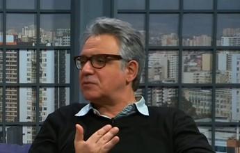 """Humorista detona Seleção: """"O futebol brasileiro está no volume morto"""""""