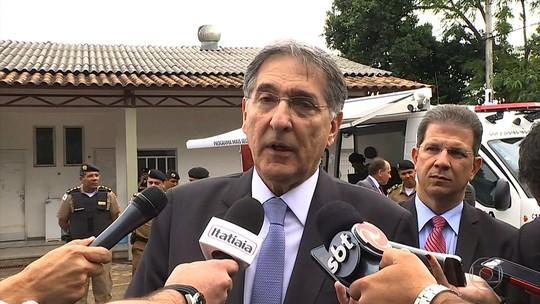 Pimentel diz que repasse de R$ 30 milhões à campanha de 2014, citado na delação da JBS, é 'fantasia completa'
