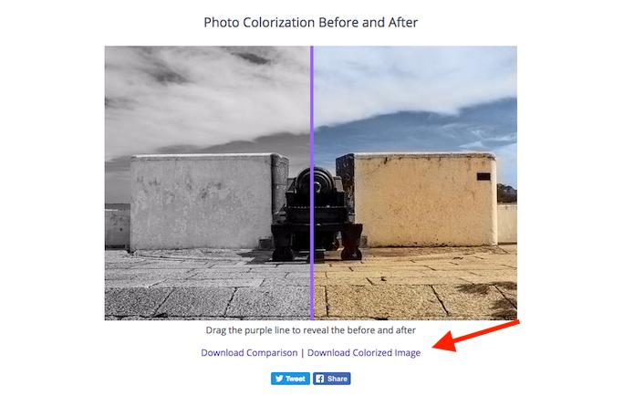 Como Colorir Fotos Em Preto E Branco Online Dicas E