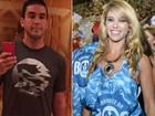 Dany Bananinha nega romance com André Marques: 'Imagina! É irmão!'