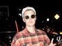 Justin Bieber deleta Instagram após críticas de sua ex, Selena Gomez