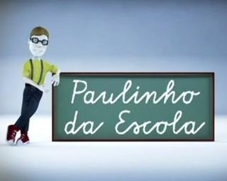Paulinho da Escola mostrou projeto legal em Barra Mansa (Foto: RJTV 1ª Edição)