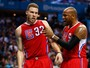Los Angeles Clippers bate Charlotte Hornets e assume 5º lugar na tabela