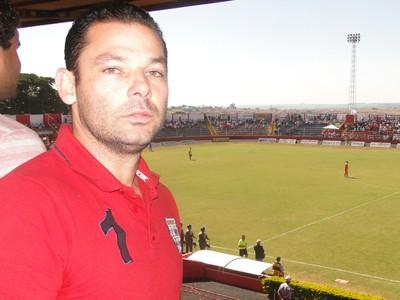 Cocito Batatais (Foto: Fernando Machado)