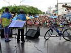 Veja alterações no trânsito para realizações de bandas de Carnaval