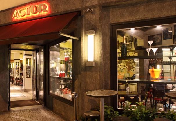 Top 16 lel saddi aponta os restaurantes cariocas mais bacanudos glamour p lulas da lel saddi - Restaurante astor ...