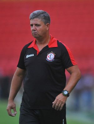 Ney da Matta Sport x Campinense (Foto: Marlon Costa / Pernambuco Press)