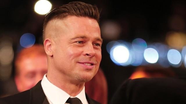 Brad Pitt (Foto: .)