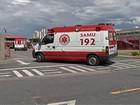 Após acidente, 192 volta a receber chamadas em Mogi das Cruzes